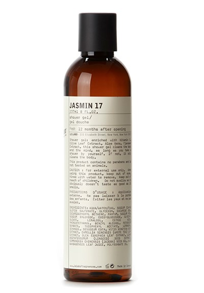 Jasmin 17 Shower Gel    by Le Labo Body Care