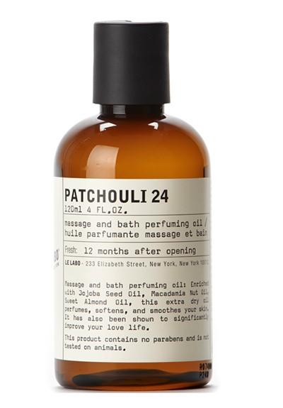Patchouli 24 Massage and Bath Oil   by Le Labo Body Care