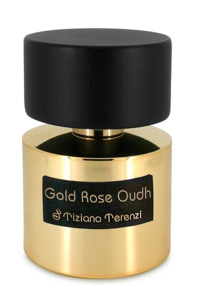 Gold Rose Oudh Extrait de Parfum  by Tiziana Terenzi