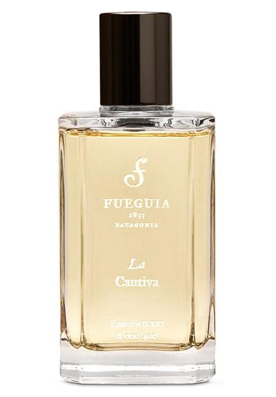 La Cautiva Eau de Parfum  by Fueguia 1833