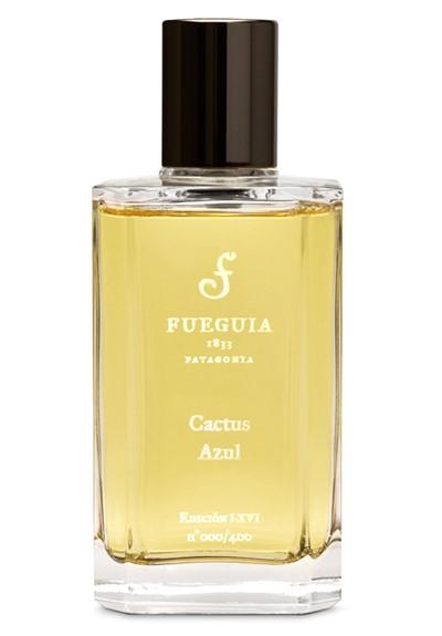 Cactus Azul Eau de Parfum  by Fueguia 1833