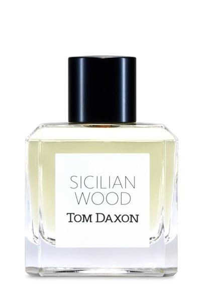 Sicilian Wood Eau de Parfum  by Tom Daxon