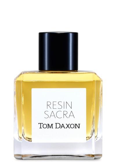 Resin Sacra Eau de Parfum  by Tom Daxon