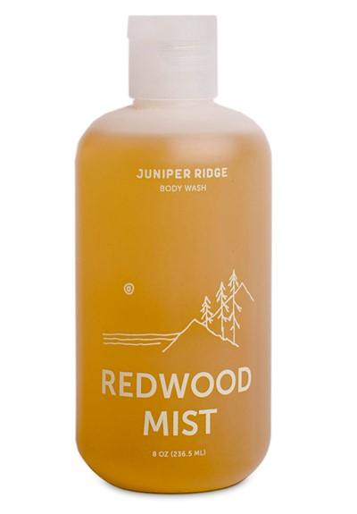 Redwood Mist Body Wash Body Wash  by Juniper Ridge