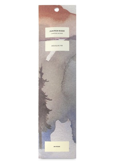 Douglas Fir Campfire Incense    by Juniper Ridge