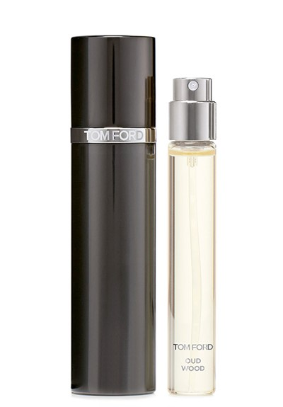 Oud Wood Travel Atomizer Travel Atomizer  by TOM FORD Private Blend
