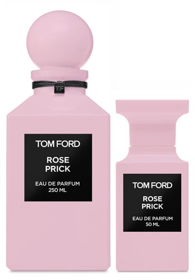 Rose Prick Eau de Parfum  by TOM FORD Private Blend
