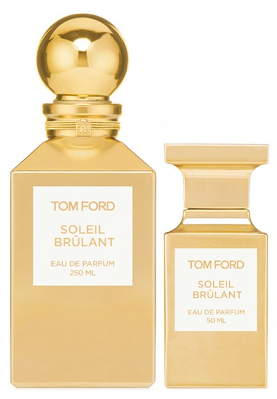 Soleil Brulant  Eau de Parfum  by TOM FORD Private Blend
