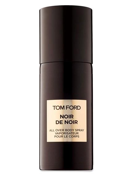Noir de Noir Body Spray Scented Body Spray  by TOM FORD Private Blend