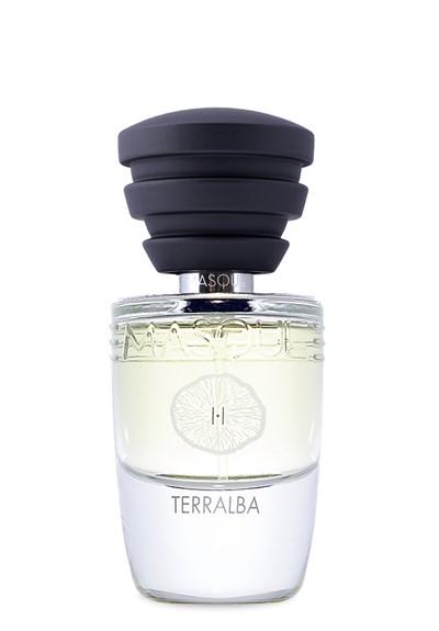 Terralba Eau de Parfum  by Masque Milano