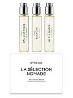 La Selection Nomade by BYREDO