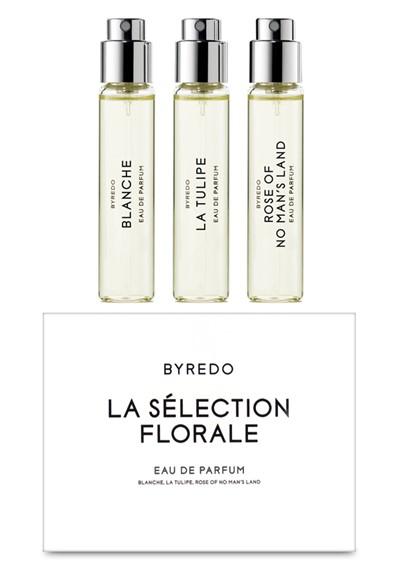 La Selection Florale Fragrance Discovery Set  by BYREDO