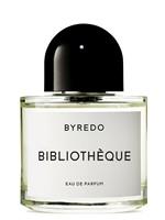 Bibliotheque by BYREDO