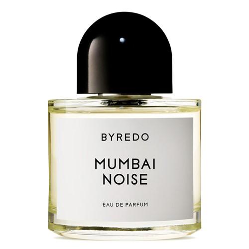 BYREDO - Mumbai Noise
