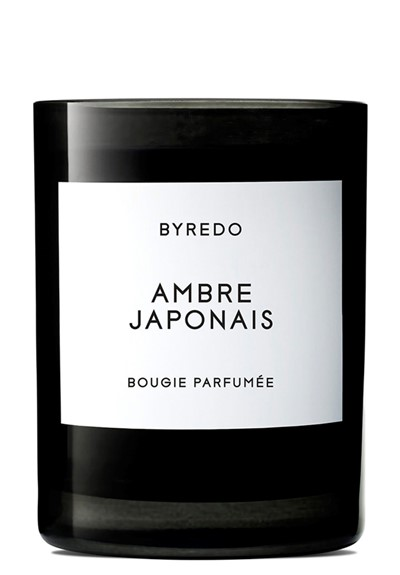 Ambre Japonais  Fragranced Candle  by BYREDO