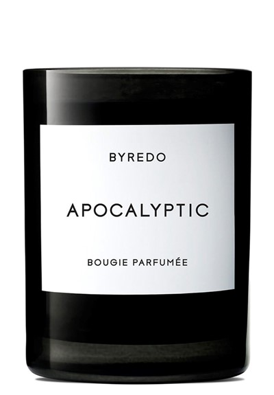 Apocalyptic Fragranced Candle  by BYREDO