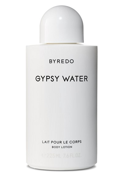 Gypsy Water Body Lotion  Body Lotion  by BYREDO