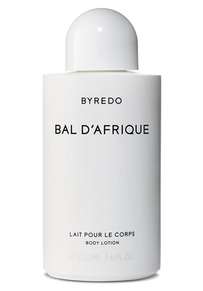 Bal d'Afrique Body Lotion  Body Lotion  by BYREDO
