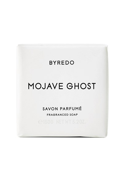 Mojave Ghost Bar Soap  Single Soap  by BYREDO