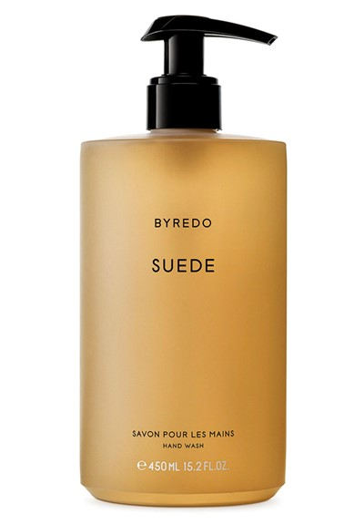 Suede Hand Wash Hand Wash  by BYREDO