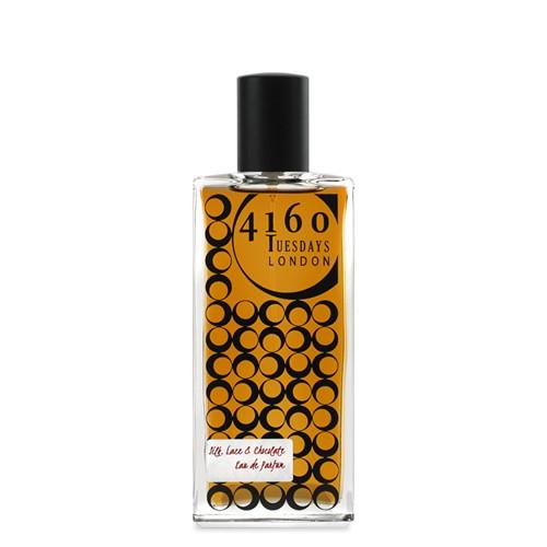 Silk, Lace & Chocolate Eau de Parfum by 4160 Tuesdays
