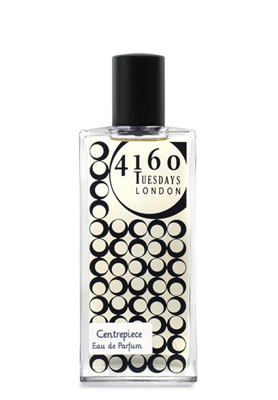 Centrepiece  Eau de Parfum  by 4160 Tuesdays