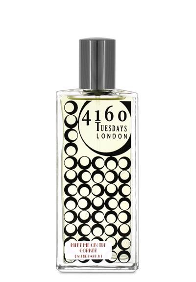 Meet Me On The Corner Eau de Parfum  by 4160 Tuesdays