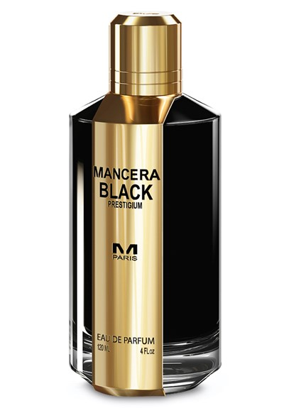 Black Prestigium Eau de Parfum  by Mancera