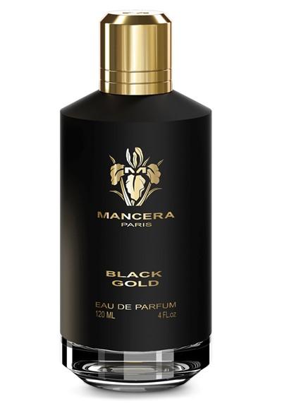 Black Gold Eau de Parfum  by Mancera