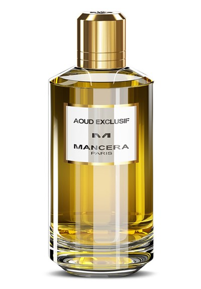 Aoud Exclusif Eau de Parfum  by Mancera