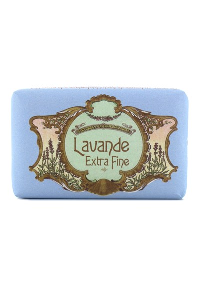 Lavande Extra Fine soap  Single soap  by Oriza L. Legrand