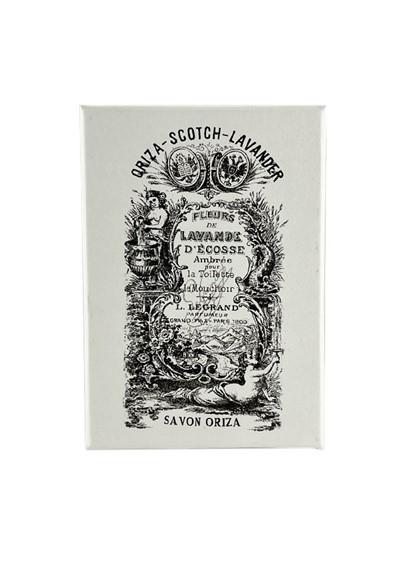 Scotch Lavander Soap Single soap  by Oriza L. Legrand