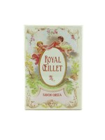 Royal Oeillet soap by Oriza L. Legrand