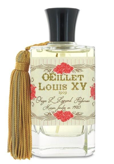Oeillet Louis XV Eau de Parfum  by Oriza L. Legrand