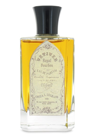 Vetiver Royal Bourbon Eau de Parfum  by Oriza L. Legrand
