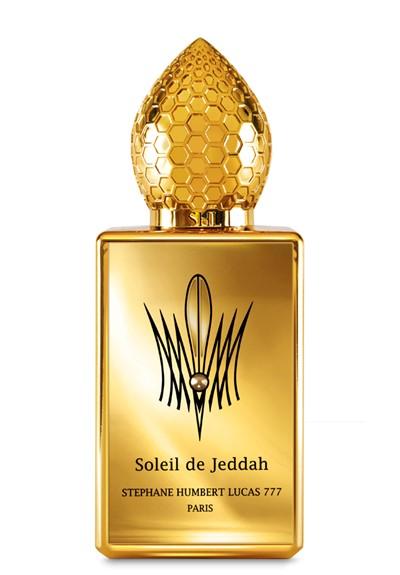Soleil de Jeddah Eau de Parfum  by Stephane Humbert Lucas 777