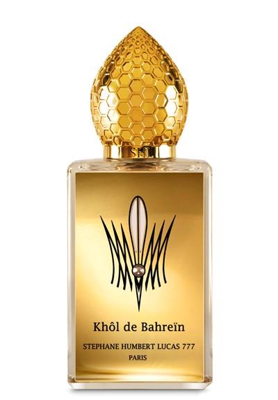 Khol de Bahrein Eau de Parfum  by Stephane Humbert Lucas 777