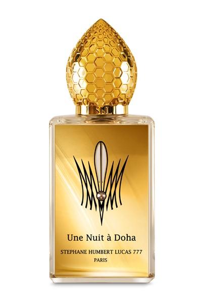 Une Nuit a Doha Eau de Parfum  by Stephane Humbert Lucas 777