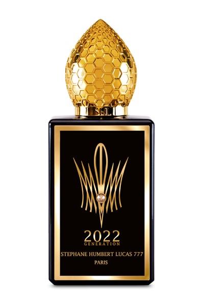 2022 Generation Homme Eau de Parfum  by Stephane Humbert Lucas 777