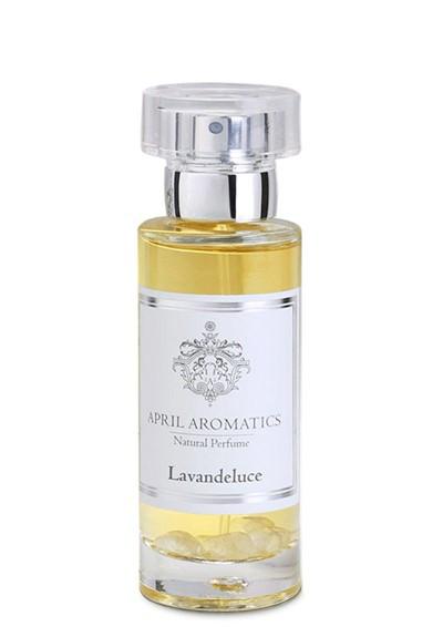 Lavandeluce Eau de Parfum  by April Aromatics