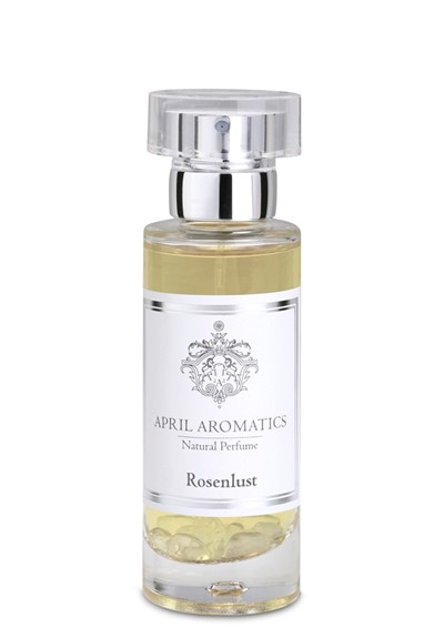 Rosenlust  Eau de Parfum  by April Aromatics