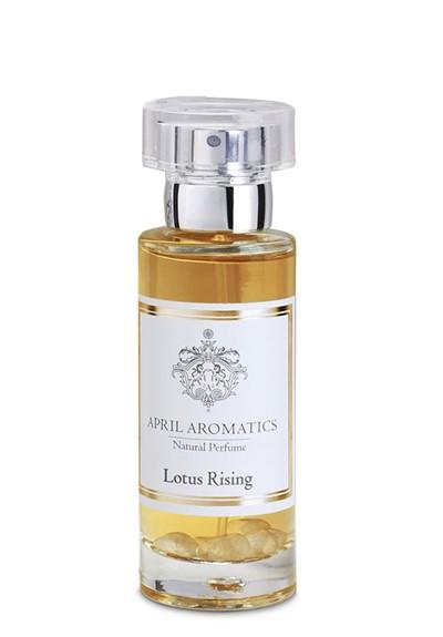 Lotus Rising Eau de Parfum  by April Aromatics