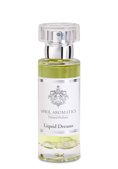 Liquid Dreams  Eau de Parfum  by April Aromatics