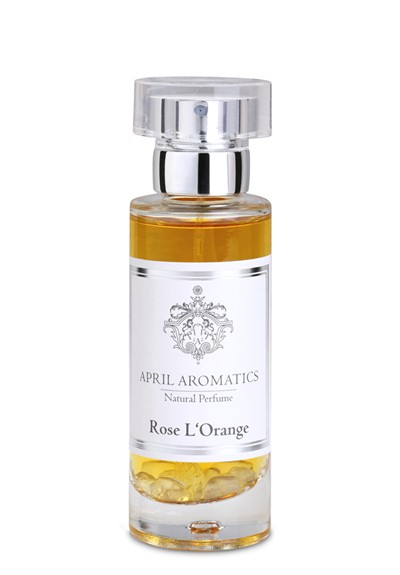 Rose L'Orange  Eau de Parfum  by April Aromatics