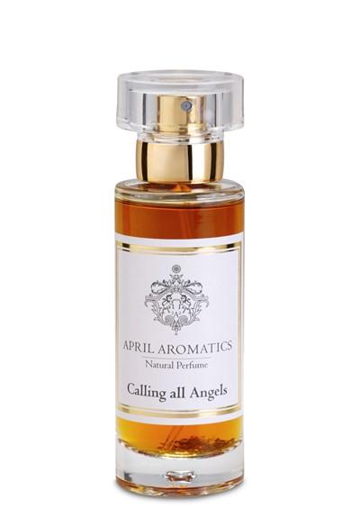 Calling all Angels Eau de Parfum  by April Aromatics