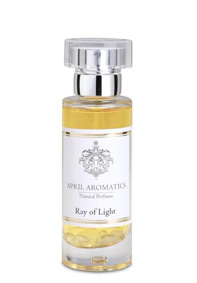 Ray of Light Eau de Parfum  by April Aromatics