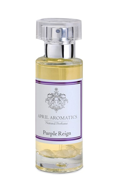 Purple Reign  Eau de Parfum  by April Aromatics