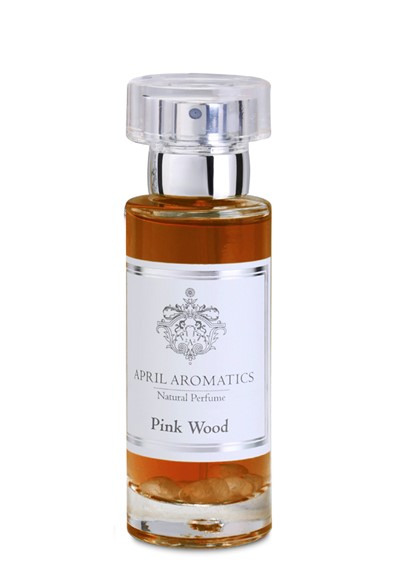 Pink Wood  Eau de Parfum  by April Aromatics