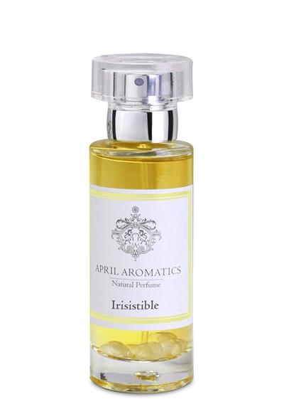 Irisistible Eau de Parfum  by April Aromatics
