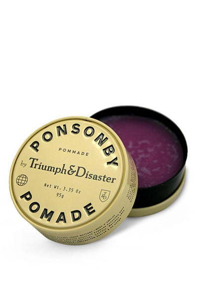 Ponsonby Pomade Pomade  by Triumph & Disaster